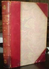 RIVIERE & SON SIGNED FINE LEATHER BINDING, HALF-HOURS WITH THE BEST AUTHORS