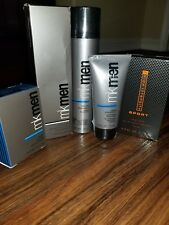 NEW MARY KAY Men Skin Care Set - 5 pieces In Original packaging