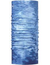 Buff Polar Multifonctionnelle Coiffure Original Buff Bleu Vert Nouveau