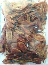 Thailand  New Dried Round Squid Seafood Clean Fresh Package 300 g.