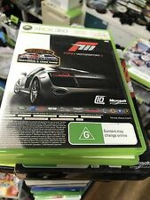 Forza Motorsport 3 / Halo ODST - Double Pack Xbox 360