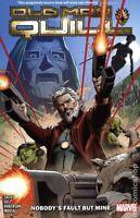 Old Man Quill TPB Vol 1 & 2 NM (2019-2020) Marvel Comics Guardians of The Galaxy