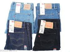 Levi´s ® 505 ®   Herren Jeans Neu Größen30 32 33 34 36 38 40 42 Viele Farben NEU