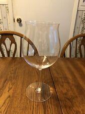 Riedel Sommelier Burgundy Crystal Wine Glass