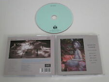 MORGAN FISHER/PEACE IN THE HEART OF THE CITY(CHERRY RED CDMRED164) CD ALBUM