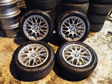 3 Series BBS Wheels with Tyres 5 Number of Studs