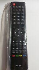 TEAC Brand New Original TV Remote Control 118020282