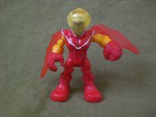 Imaginext Marvel Super Hero Adventures: Falcon Figure