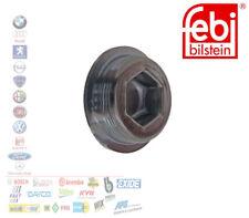 30mm COPPA TIPO MOTORE Core Plug-ACCIAIO ZINCATO