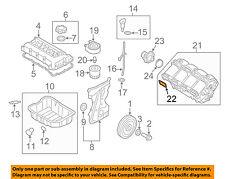 KIA OEM 11-15 Optima-Engine Intake Manifold Gasket 283132G700
