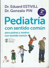 PEDIATRIA CON SENTIDO COMUN