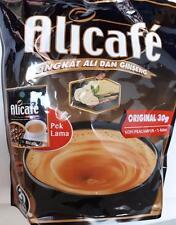 Alicafe Tongkat Ali and Ginseng 20 Sachets x 30g Halal FREE Shipping