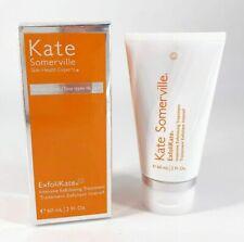 New Kate Somerville ExfoliKate Intensive Exfoliating Treatment 2oz Full Size $85