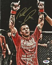 Reuben Duran Signed UFC 8x10 Photo PSA/DNA COA The Ultimate Fighter Finale 13 16