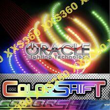ORACLE Halo FOGLIGHTS Chevrolet Silverado 07-15 ColorSHIFT LED n/ controller