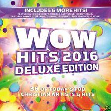 CD de musique gospel various