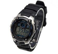 -Casio AE2000W-1A Digital Watch Brand New & 100% Authentic