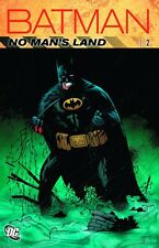 Batman: No Man's Land Volume 2 New Edition Softcover