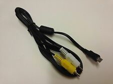 SUC-C3 AV Cable For Samsung Digimax PL60 PL81 063
