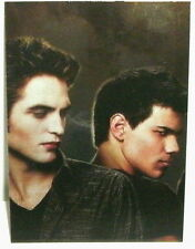 TWILIGHT - NEW MOON UPDATE SERIES - FOIL PUZZLE INSERT CARD #T-2