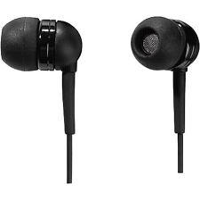 Sennheiser IE 4 In-Ear Only Headphones - Black