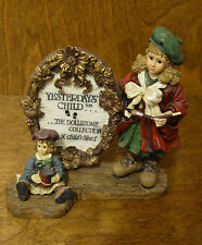 Boyds Dollstone #3599 Anne.And The Masterpiece New/Box from our Retail Shop
