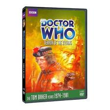 Doctor Who - Terror of the Zygons (DVD, 2013, 2-Disc Set)