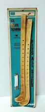 Ice Skate Scabber Vintage Sears Made In Canada Still In Original Packaging