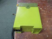 Pilz PIWP Relay PIWP/5A/400VWS/4-20MA 400V 3Ph 3.5VA Used