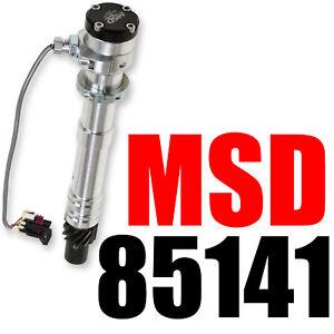 MSD 85141 CHEVY SMALL BLOCK / CHEVY BIG BLOCK CAM SYNC PLUG