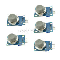 5PCS MQ2 MQ-2 Gas Sensor Module Smoke Butane Methane Detection Arduino Top