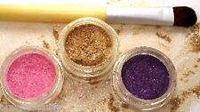 CLOSEOUT! Zosimos Botanicals Natural Eye Shadow Mineral Powder: Many Colors!