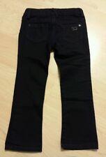 Girl's JOE'S Black Jeans Size 4 EUC Pretty!