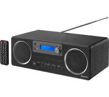 JVC RD-D70 CD Player MP3 Mini Micro Hi-Fi DAB & FM Radio With USB Bluetooth AUX