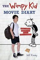 The Wimpy Kid Movie Diary (Diary of a Wimpy Kid), Kinney, Jeff,0810996162, Book,