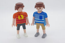 Playmobil personas MEN1 § 0812161 (15)