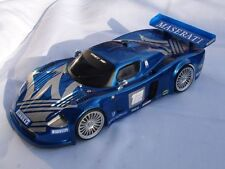 1/10 Scale Maserati MC12 rc car body 200mm tamiya losi traxxas kyosho 0407
