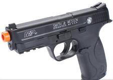 S & W Springfield Lic M&P 40 Airsoft CO2 Gas Pistol -New