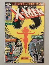 X-Men 125 1st Appearance of Mutant X(Proteus) Phoenix Higher Grade