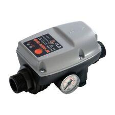 Presscontrol Pressostato Regolatore Pressione Autoclave Italtecnica BRIO 2000 M