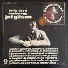 Jef Gilson - 1945/1975 Anthology Lp Spiritual Jazz Free Palm OG