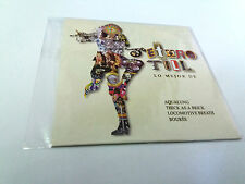 "JETHRO TULL ""LO MEJOR DE JETHRO TULL"" CD SINGLE 4 TRACKS"