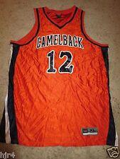Camelback Spartans #12 High School Basketball Nike Jersey XL