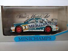 MINICHAMPS 1:43 Mercedes 190 E EVO 2 Meridian Schneider 1991 13105