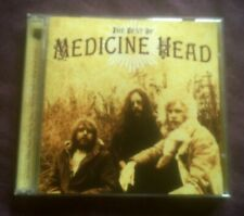 MEDICINE HEAD-THE BEST OF MEDICINE HEAD CD