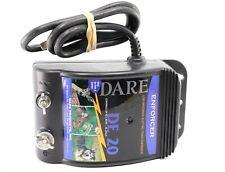 Dare Enforcer De20 Ultra Low 110V Plug-In Electric Fence Energizer For Dogs