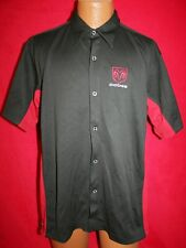 DODGE RAM TRUCK Embroidered DEALER FACTORY Boardroom Button Down SHIRT XL Trucks