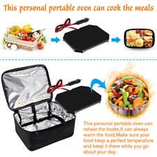 12V car truck food warmer set hot plate logic mini microwave portable electric