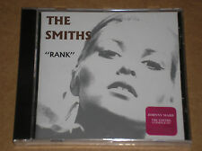 THE SMITHS - RANK - CD SIGILLATO (SEALED)