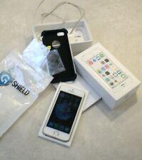 Apple Iphone 5S - 64go - OR - Très bon état (Débloqué) Smartphone avec Boîte